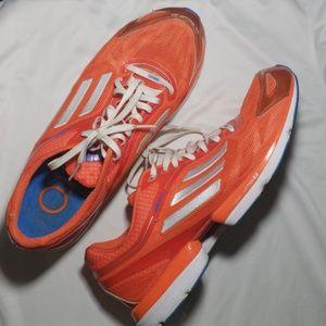 Adidas Adizero Mens Running Shoes sz 11